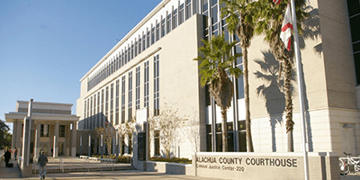 AchieveIt Customer Story - Alachua County Government